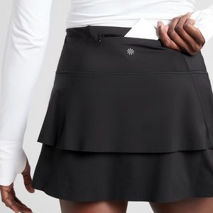 Athleta Momentum Skort Skirt XS